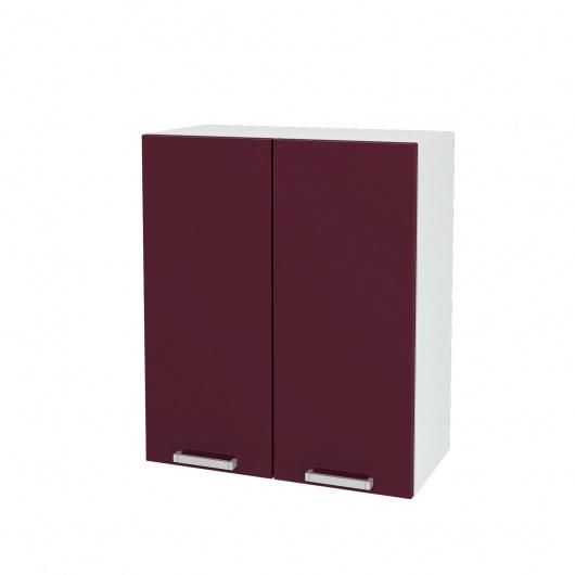 Шкаф верхний 2-х дверный Линда ШВ 600