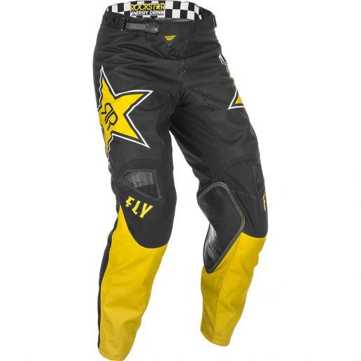 Fly Racing 2021 Kinetic Rockstar штаны