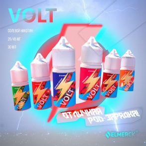 Готовая жидкость ElMerck Volt 30 мл
