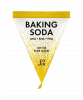 J:ON BAKING SODA Baking Soda Gentle Pore Scrub  5гр - Скраб для лица СОДОВЫЙ