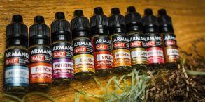 Жидкость Armango Salt 10 мл