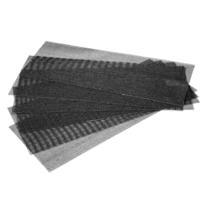 Сетка абразивная 115х280мм уп/10шт Р100