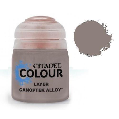 Стандартная краска Canoptek Alloy 22-94