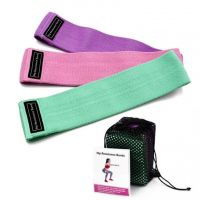 Тканевые резинки для фитнеса Luting Fit 3 шт-2