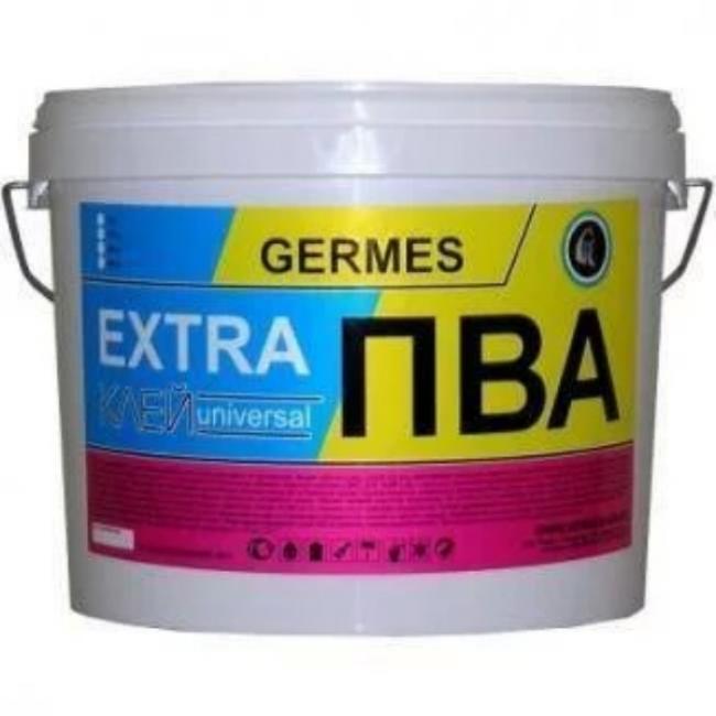 Клей ПВА Germes Экстра Универсал 2,5кг