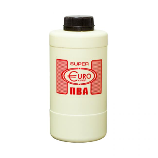 Клей ПВА Super Euro 0,9кг