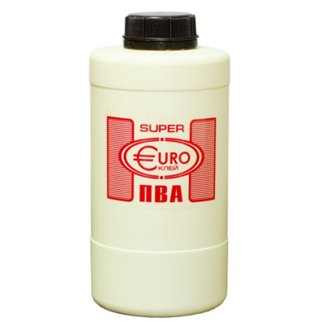 Клей ПВА Super Euro 2,4кг