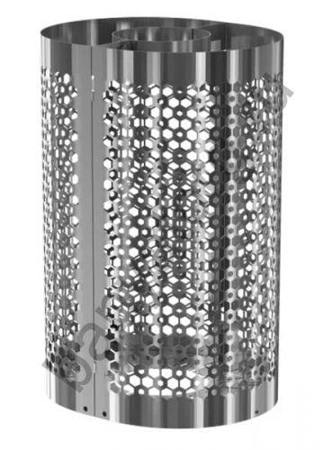 Экономайзер d 115 L 450 Теплодар