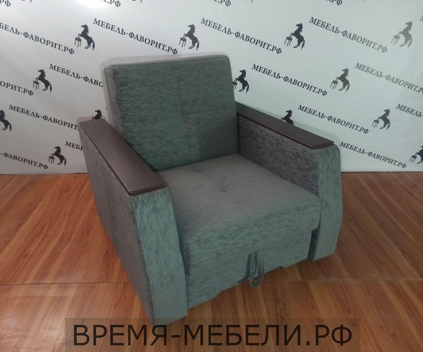 Раскладное кресло «Лео-4»