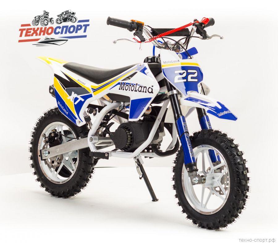Motoland XT 50