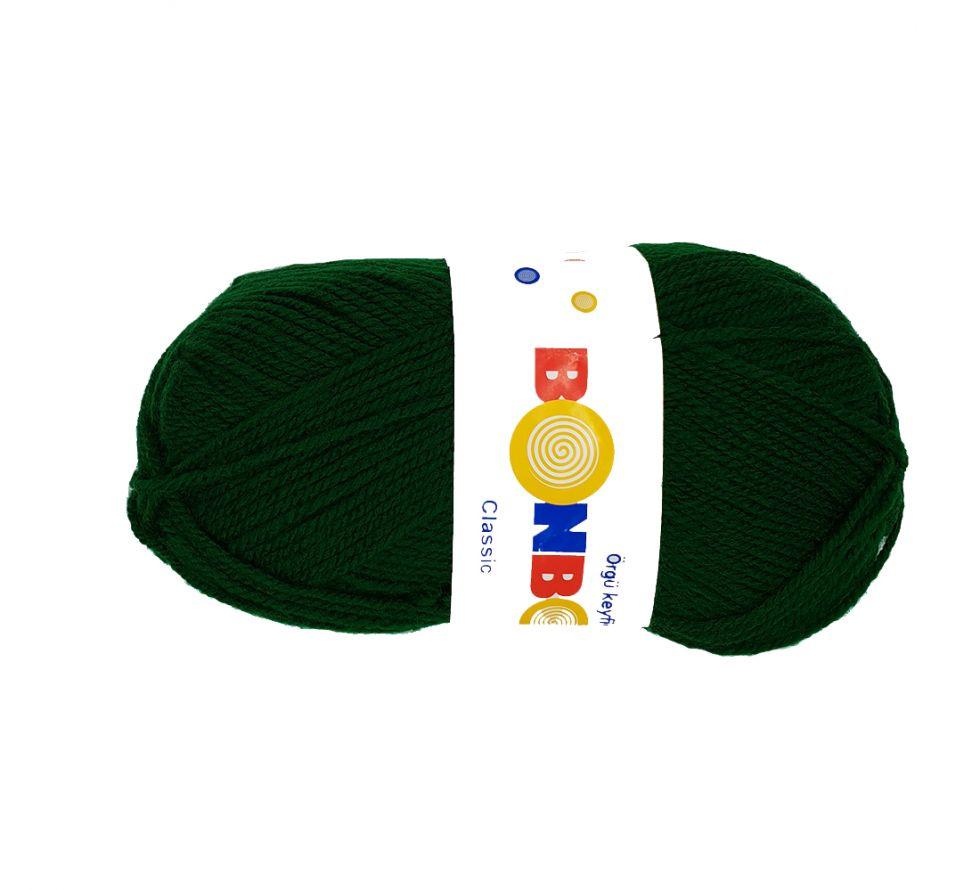 BONBON CLASSIC Цвет № 98596