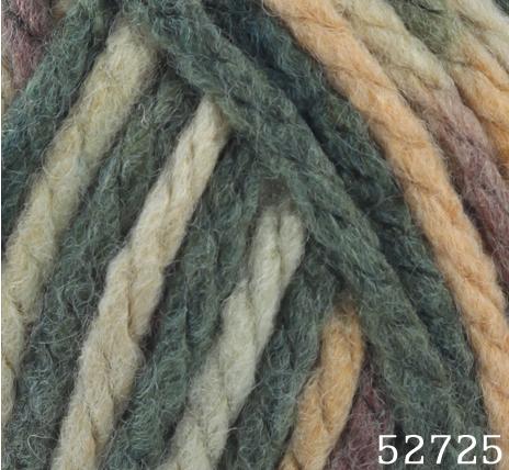 COMBO Цвет № 52725