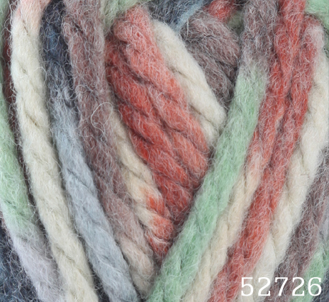 COMBO Цвет № 52726