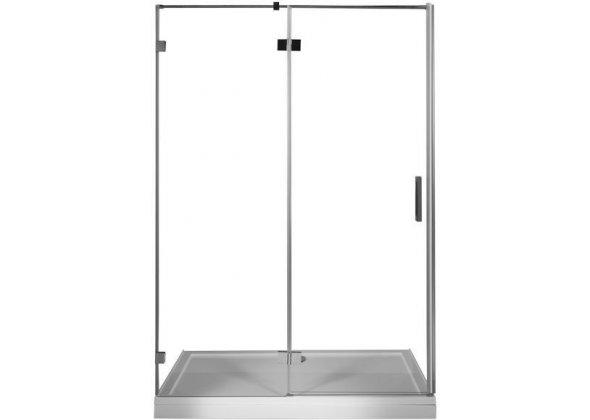 Душевая дверь Aquanet Beta NWD6221 150 R, прозрачное стекло