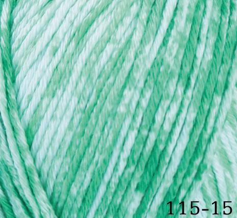 DENIM Цвет № 115-15
