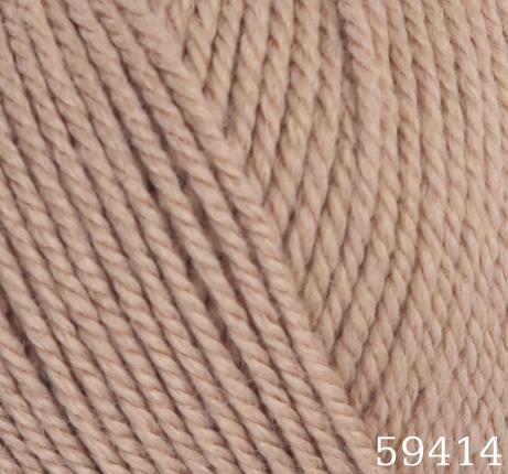 DOLCE MERINO Цвет № 59414