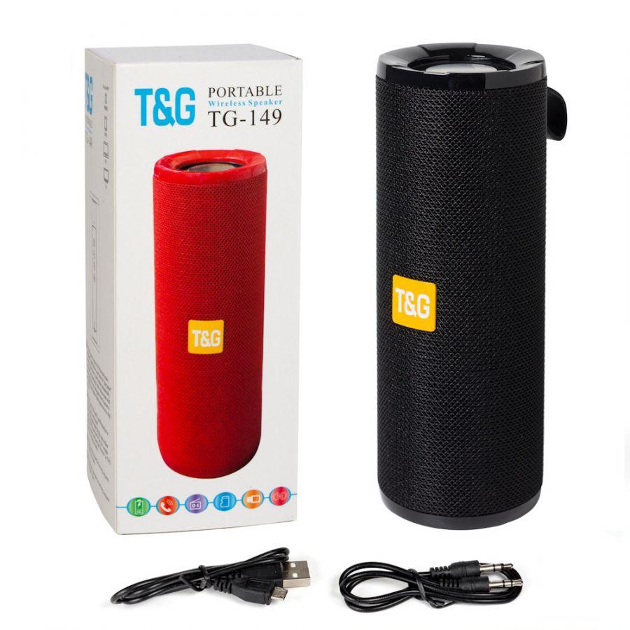 Портативная акустика TG-149