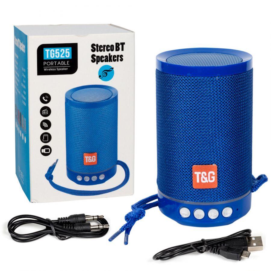Портативная акустика TG-525