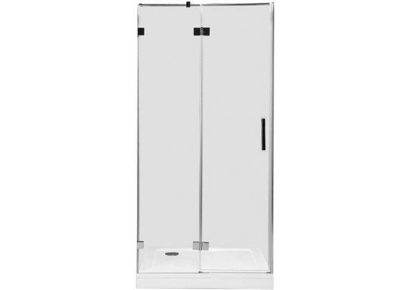 Душевая дверь Aquanet Beta NWD6221 100 R, прозрачное стекло