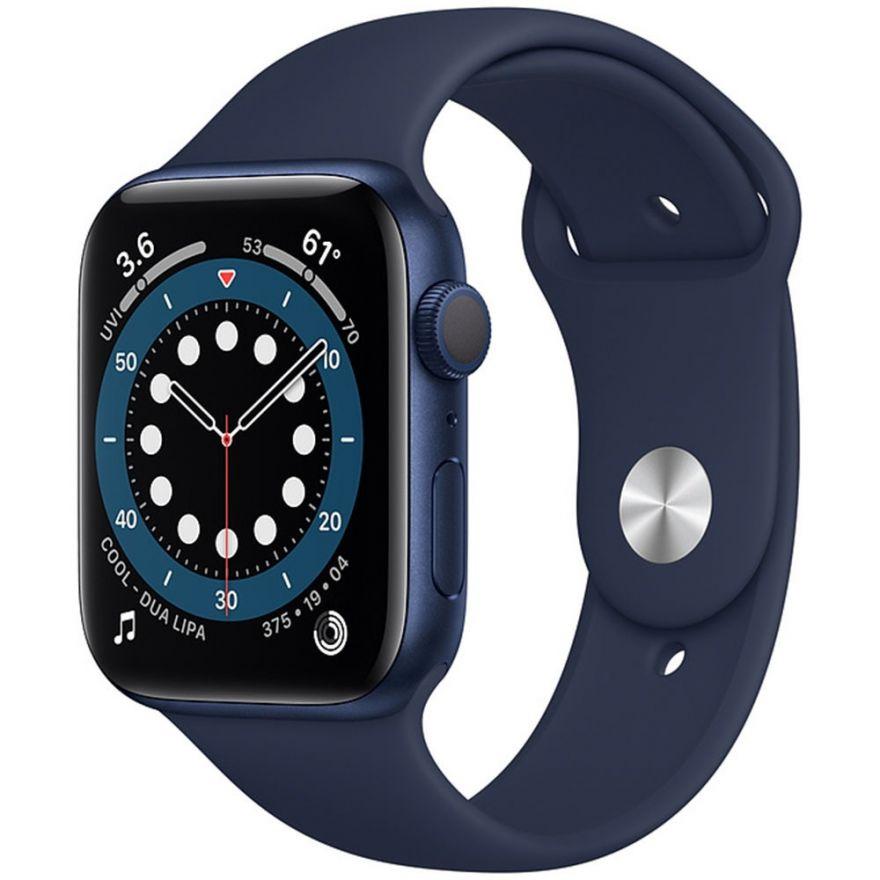 Часы Apple Watch Series 6 GPS 40mm Blue