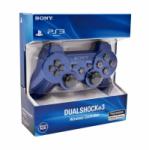 Геймпад PS 3 б/п OLEEPS OL-158 (синий)
