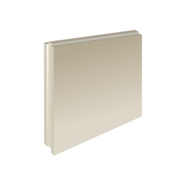 Пазогребневая плита ПГП Волма 667х500х80мм