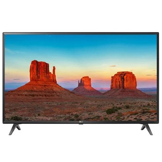 Телевизор LG 55UK6300 (2018)