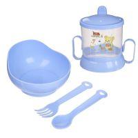 Набор детской посуды_1