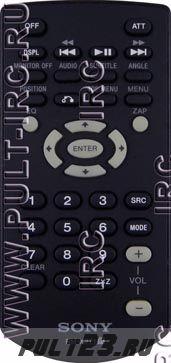 SONY RM-X271, XAV-602BT, XAV-612BT