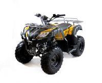 Детский квадроцикл бензиновый Motax ATV Grizlik 200 cc