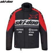 Куртка Ski-Doo X-Team Race, Красная мод. 2021