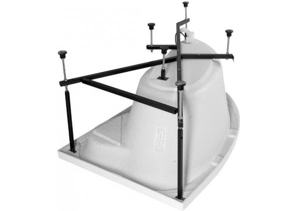 Каркас сварной для акриловой ванны Aquanet Atlanta 150x90