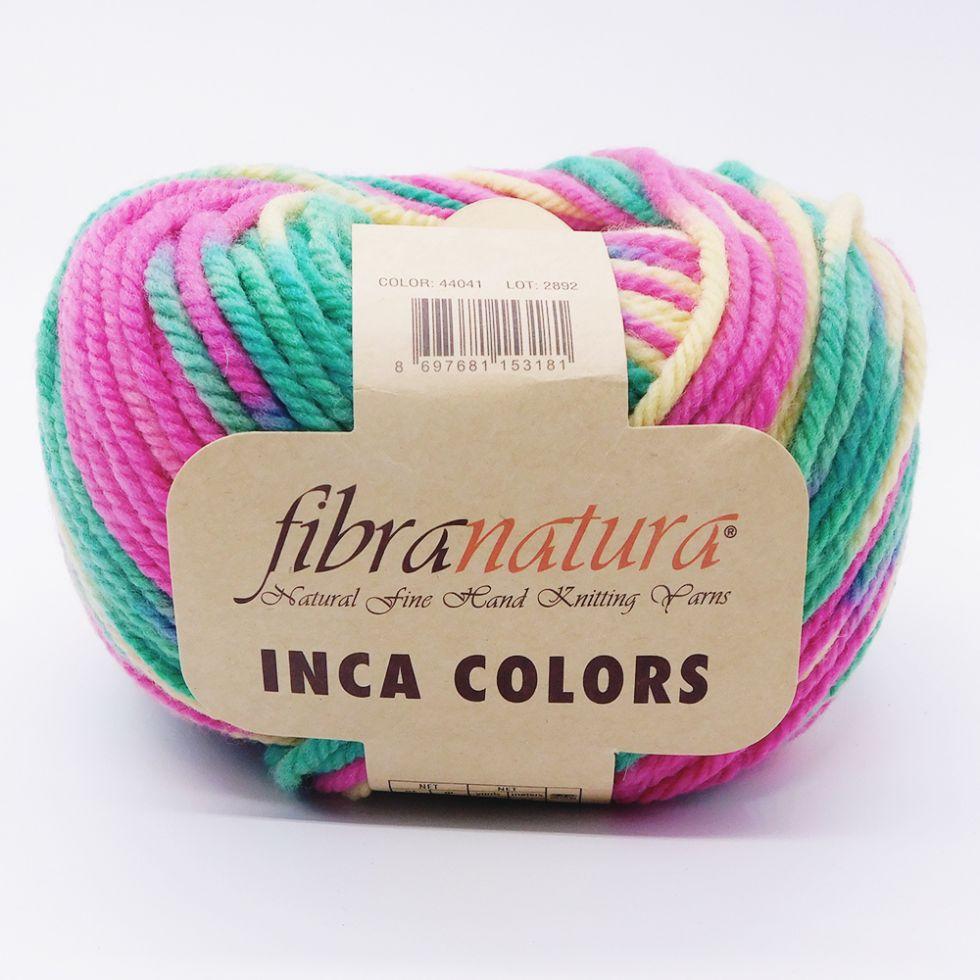 INCA COLORS Цвет № 44041