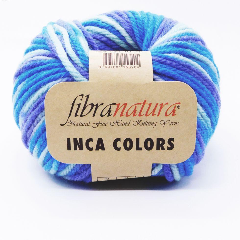 INCA COLORS Цвет № 44043