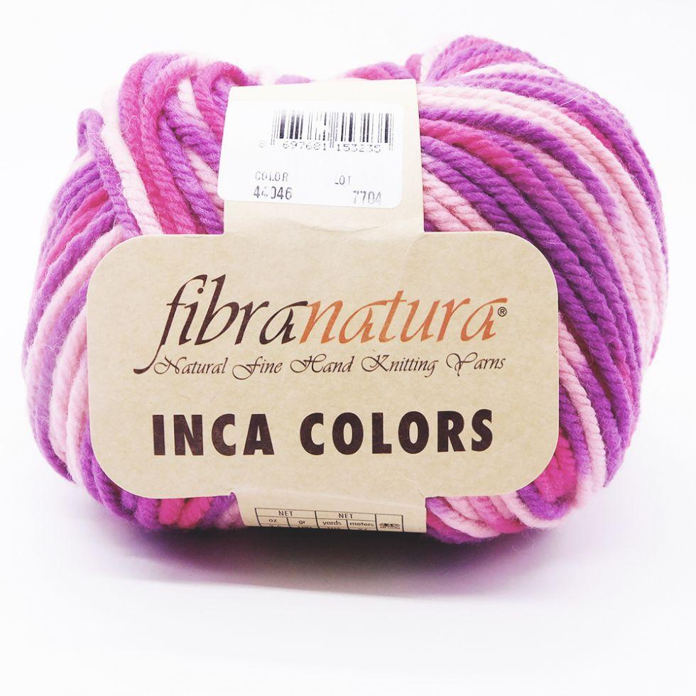 INCA COLORS Цвет № 44046