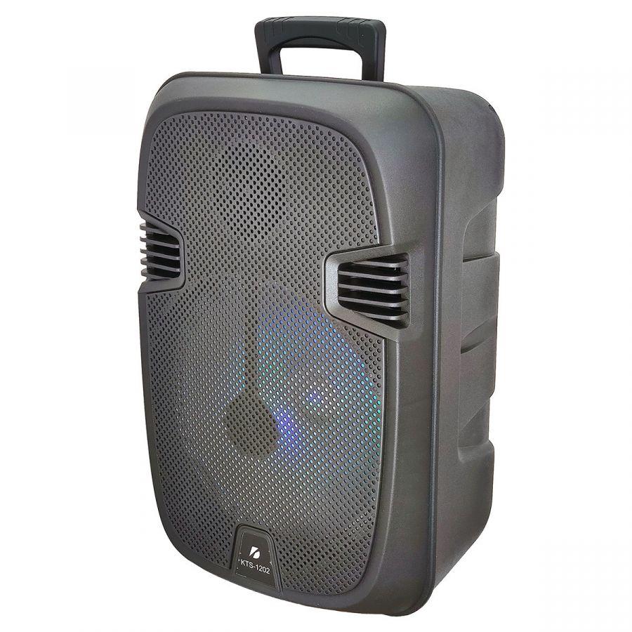 KTS-1202 активная напольная акустика