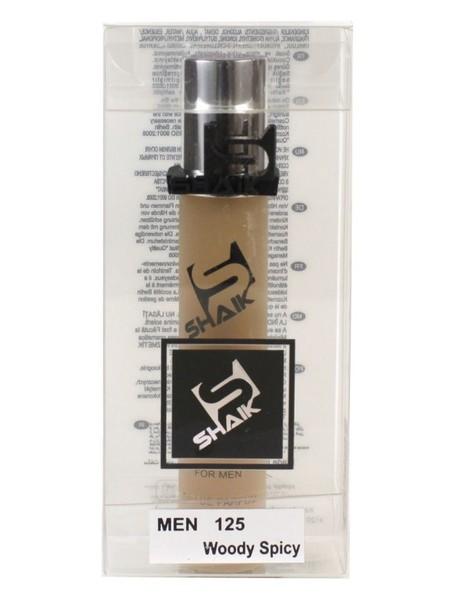 Shaik M125 (Hermes Terre D'Hermes) 20 мл