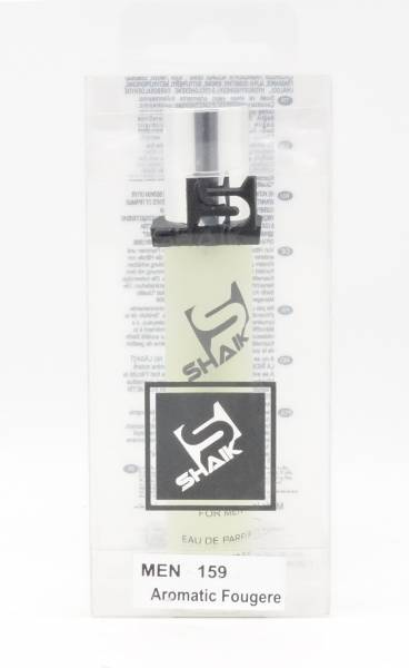 Shaik M159 (Christian Dior Sauvage) 20 мл