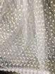 Тюль вышивка на сетке Турция 60 невеста