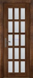 Дверь Лондон-2 АНТИЧНЫЙ ОРЕХ