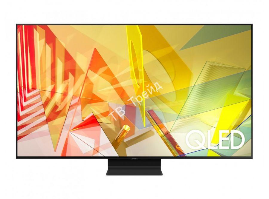 Телевизор Samsung QE75Q90TAU