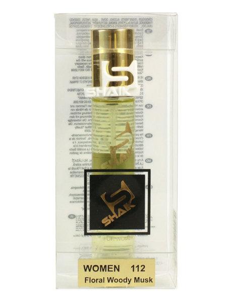 Shaik W112 (Lacoste Pour Femme) 20 мл