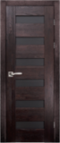 Дверь Хай-Тек № 1 Венге