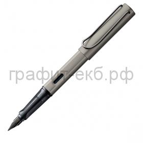 Ручка перьевая Lamy Lux рутений Mpvd 057