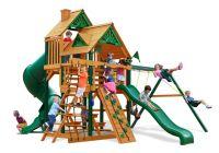 Игровая площадка Playnation Горец