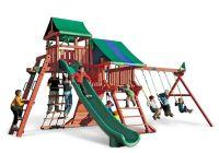 Игровая площадка PlayNation Королевство Делюкс