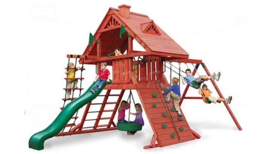 Детская площадка PlayNation Крепость свободы 2