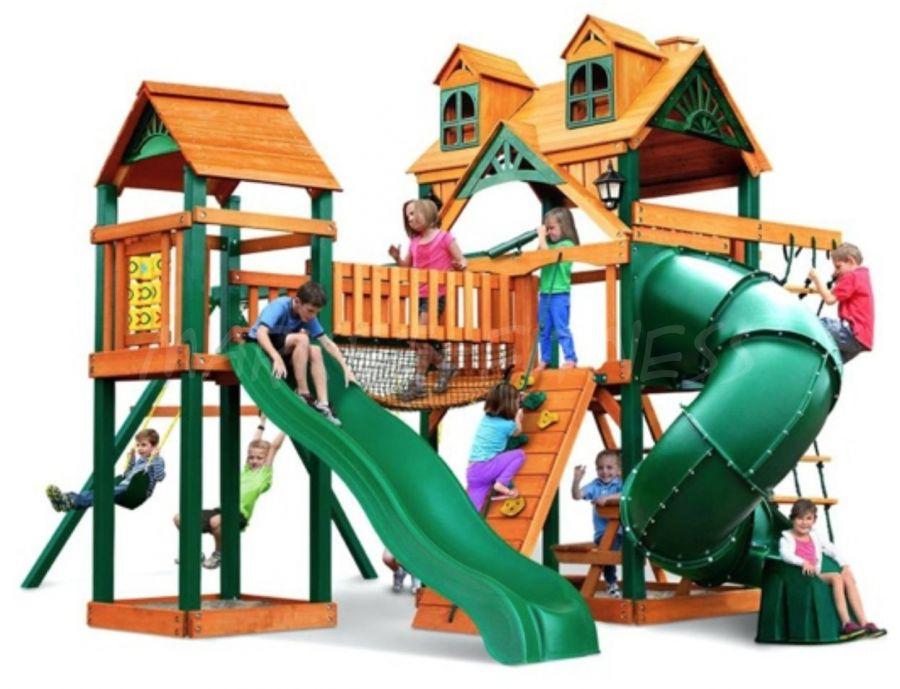 Детская площадка PlayNation Альпинист 2 Ривьера