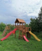 Детская площадка Выше Всех Маугли 1