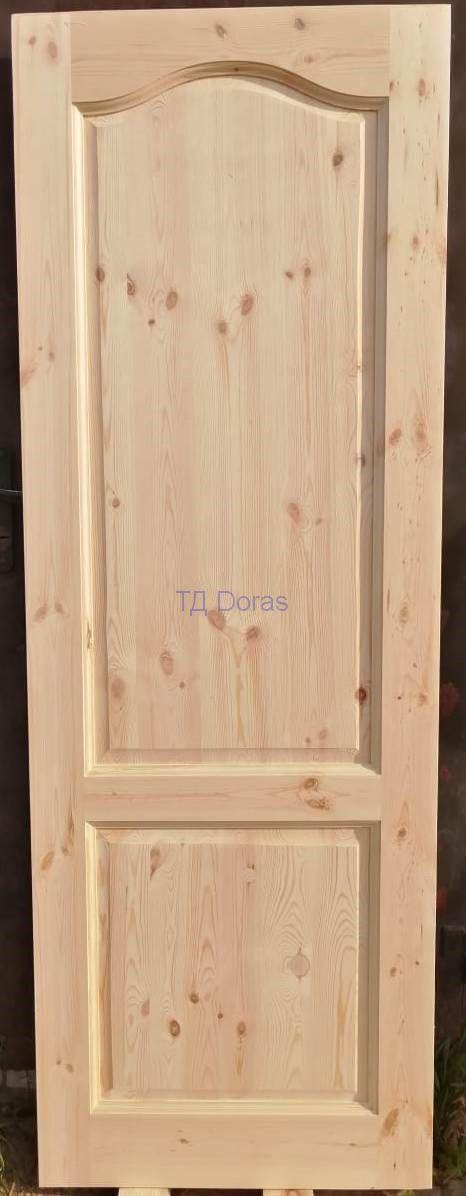 Дверное полотно (глухое)  ДГ «Классика»